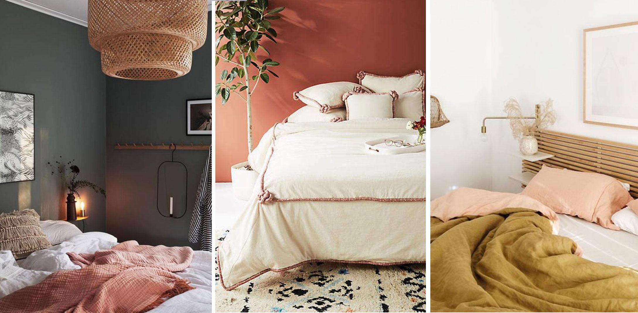 Droom weg bij deze stijlvolle slaapkamers