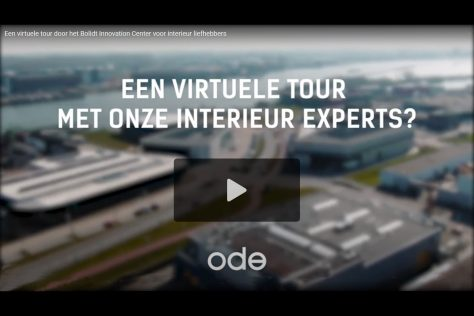 Bolidt Innovation Center Virtuele Tour